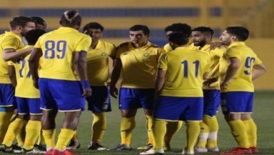 Photo of الهلال والنصر يتنافسان على صفقة جديدة