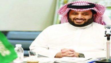 Photo of آل الشيخ يتكفل بعقد مدرب الاتحاد