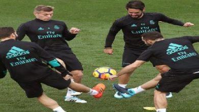 Photo of ريال مدريد يستعيد نجميه قبل نهائي كييف