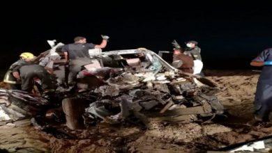 Photo of 9 وفيات إثر حادث تصادم مروع جنوب مكة (صور)