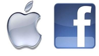 Photo of خاصية جديدة من أبل تمنع فيس بوك من جمع البيانات