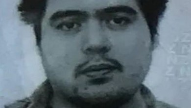 Photo of سافر آلاف الأميال لرؤية حبيبته فتلقى رصاصة من مسدس والدتها
