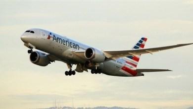 Photo of هبوط اضطراري لطائرة تصدع زجاجها الأمامي بسبب البرد في أمريكا
