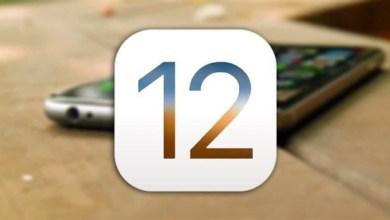Photo of كيفية تحميل iOS 12 على آي فون وآي باد