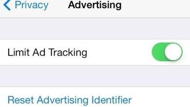 Photo of كيفية تعطيل الإعلانات المخصصة في التطبيقات