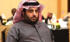 Photo of آل الشيخ يدعم الاتحاد السعودي لكرة القدم في الدفاع عن حقوقه