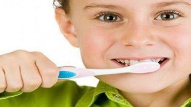Photo of توقيت استعمال الطفل لمعجون الأسنان المحتوي على الفلورايد
