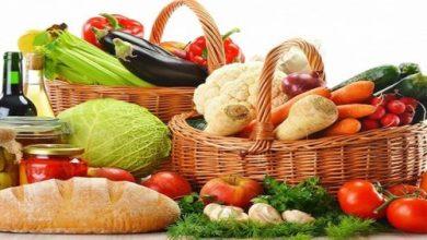 Photo of نظام غذائي بسيط يحمي من الشيخوخة وأمراض القلب