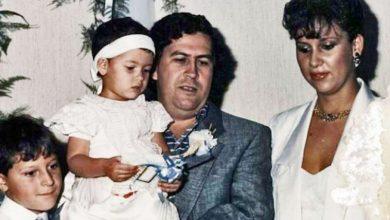 Photo of أرملة بابلو إسكوبار وابنه يمثلان للمحاكمة في الأرجنتين