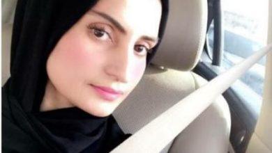 Photo of هجوم ذكوري كاسح على فضيلة العوامي بسبب تغريدة عن قيادة المرأة