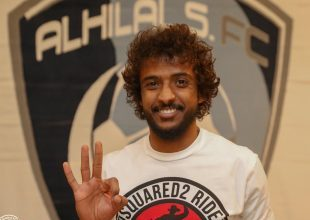 Photo of بالصور.. ياسر الشهراني يمدد عقده مع الهلال 3 أعوام