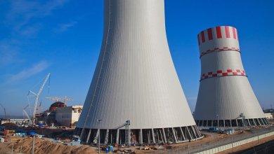 Photo of كوريا الجنوبية تسعى للفوز بعقد لإنشاء محطة نووية بالسعودية