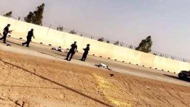 Photo of البحرين تدين حادث إطلاق نار استهدف نقطة أمنية بالقصيم