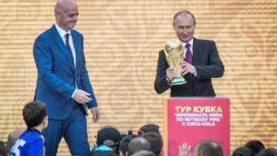 Photo of روسيا تحبط 25 مليون هجوم إلكتروني استهدف كأس العالم