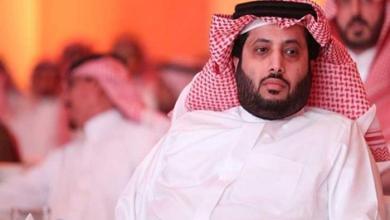 Photo of تركي آل الشيخ: بيراميدز أكبر نادي في الشرق الأوسط