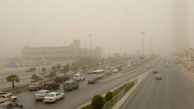 Photo of استمرار تأثير الرياح المثيرة للأتربة على المدينة ومكة والمرتفعات الجنوبية الغربية