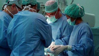 Photo of إجراء 3797 عملية جراحية في مستشفيات حفر الباطن