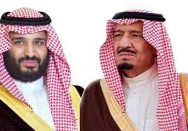 Photo of الملك سلمان وولي العهد يهنئان رئيس المالديف بذكرى استقلال بلاده