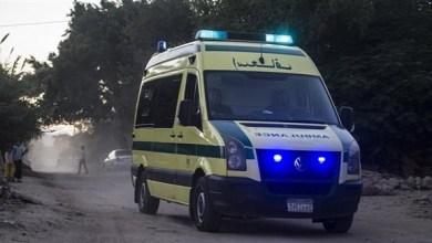Photo of 6 وفيات بحادث مروري في بورسعيد