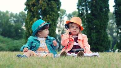 Photo of للحوامل فقط.. نصيحة ترفع القدرات المعرفية للأطفال!