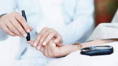 Photo of مرضى السكري أكثر عرضة للإصابة بأمراض الجهاز التنفسي
