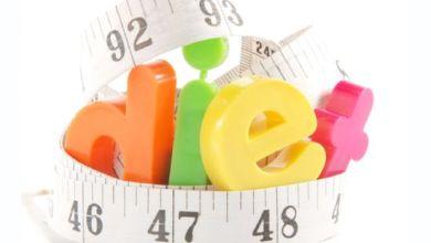 Photo of ارشادات ضرورية لخسارة الوزن بصورة صحية