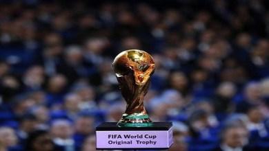 Photo of بالأرقام.. 8 دول استأثرت بكأس العالم على مر التاريخ