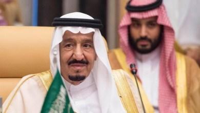 Photo of الملك سلمان وولي العهد يهنئان رئيس كوت ديفوار بذكرى استقلال بلاده