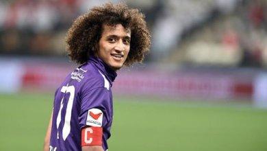 """Photo of """"الهلال"""" يضم لاعب الإمارات """"عموري"""" والإعلان الرسمي خلال ساعات"""
