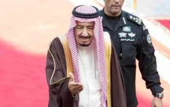 Photo of الملك سلمان يستضيف الف حاج و حاجة من ذوي شهداء فلسطين لأداء مناسك الحج