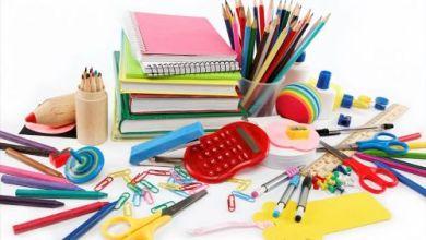 Photo of صور ادوات مدرسة , لاوازم مدرسية , صور مقالم و اغراض المدرسة