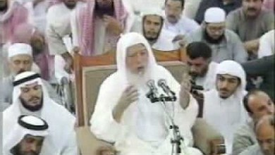 Photo of صور الشيخ ابو بكر الجزائري , صور العلامة أبو بكر جابر بن موسى الجزائري