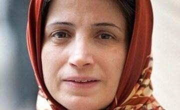 Photo of معلومات عن المحامية الايرانية نسرين ستوده , السيرة الذاتية نسرين ستوده