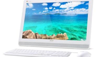 Photo of اعلنت اسير عن حاسوبها الجديد Acer Chromebase