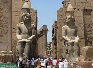 Photo of السياحة فى الاقصر اشهر المعابد والمتاحف والفنادق