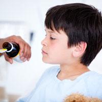 Photo of كيف يتناول طفلك دواءه بسهولة؟