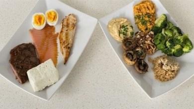 Photo of أيهما أفضل للصحة والعضلات: البروتين النباتي أم الحيواني؟