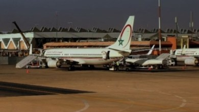 Photo of الخطوط الجوية المغربية تلغي رحلات بسبب مشاكل مع الطيارين
