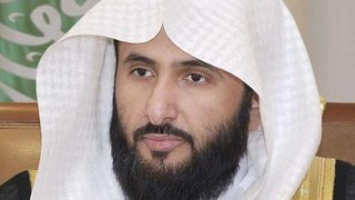 Photo of وزير العدل يبلغ المحاكم بآلية استقبال طلبات الإنهاءات للجهات الحكومية