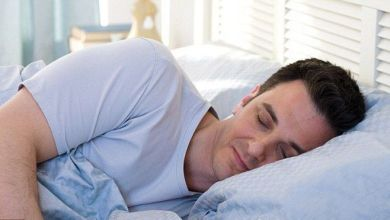 Photo of الأحلام الجيدة أثناء النوم انعكاس لراحة البال