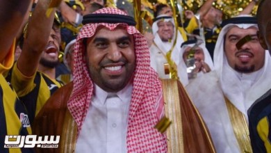 Photo of نواف المقيرن: جئت لخدمة الاتحاد ومستمر في عملي