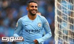 Photo of محرز مندهش من رقمه الجديد في الكرة الإنجليزية