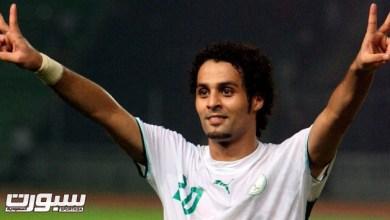 Photo of ياسر القحطاني ينافس على لقب الأفضل في آسيا