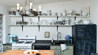 Photo of 8 أخطاء في تصميم ديكور المطبخ وحلولها