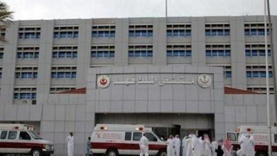 Photo of إنقاذ حياة مصاب بعد تدخل طبي ناجح بمستشفى الملك فهد بالمدينة