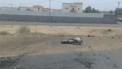 Photo of إصابة مواطنة إثر سقوط مقذوف للمليشيات الحوثية في نجران