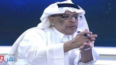Photo of تخصص دخل مباراة الاهلي و الحزم لأسرة الاعلامي خالد قاضي