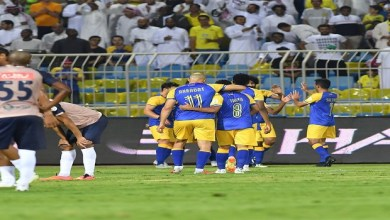 Photo of النصر يهزم التعاون بصعوبة