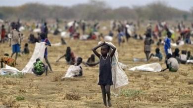 Photo of الأمم المتحدة: 821 مليون جائع في العالم