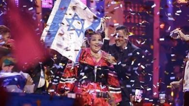 "Photo of ""يوروفيجن"" ترضخ وتنفي إقامة المسابقة في القدس ""الإسرائيلية"""